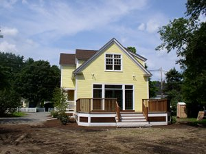 Home Addition Builder Manchester MA
